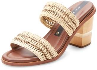 Matt Bernson Women's Ceylon High Heel Sandal