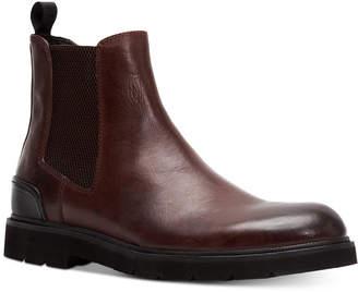 Frye Men's Terra Leather Chelsea Boots Men's Shoes