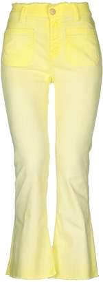 DON'T CRY Denim pants - Item 42707058MW