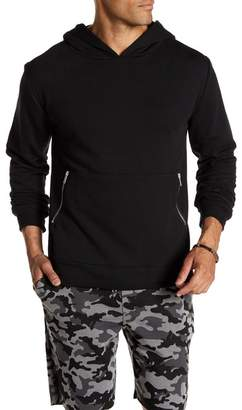 Sovereign Code Alright Alright Hooded Sweater