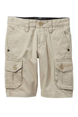 Hurley One & Only Cargo Shorts (Little Boys)