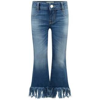MET METGirls Blue Denim Carlos Jeans