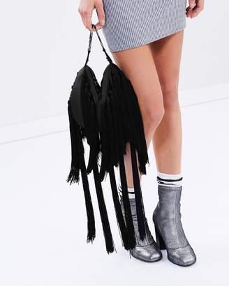 Chivy Tassel Bag