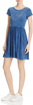 FRENCH CONNECTION Beach Jersey Dress $118 thestylecure.com