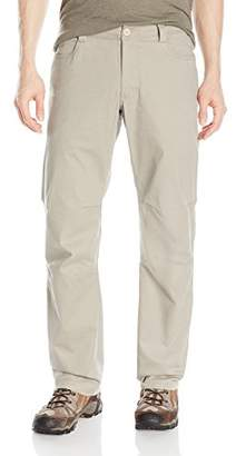 Columbia Men's Hoover Heights 5 Pocket Pant