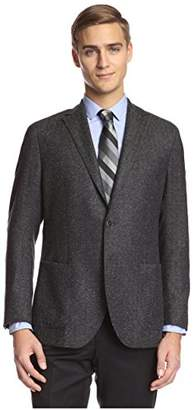 Franklin Tailored Men's Herringbone Sportcoat