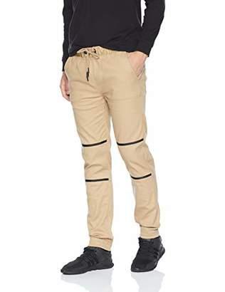 Rocawear Men's Woven Jogger