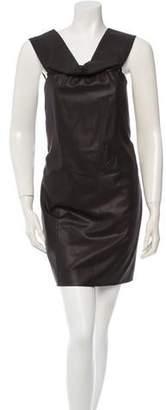 Chloé Wool Dress