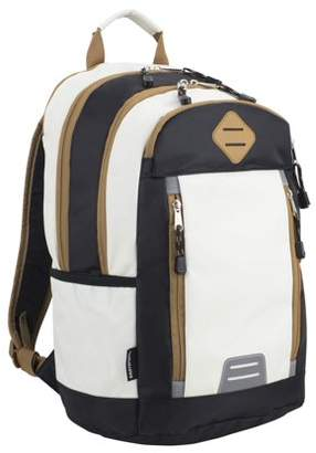 Eastsport Deluxe Sport Backpack with Multiple Storage Compartments