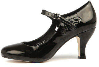 I Love Billy New Mendy Womens Shoes Dress Shoes Heeled