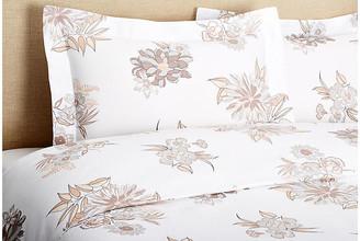 Belle Epoque Misto Linen Mini Duvet Set - Flower
