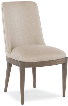 Caracole Metro Side Chair - Neutral