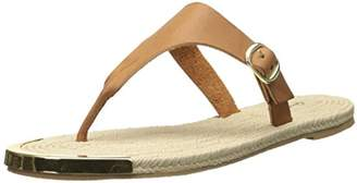 Qupid Women's Canyon-01 Espadrille Sandal