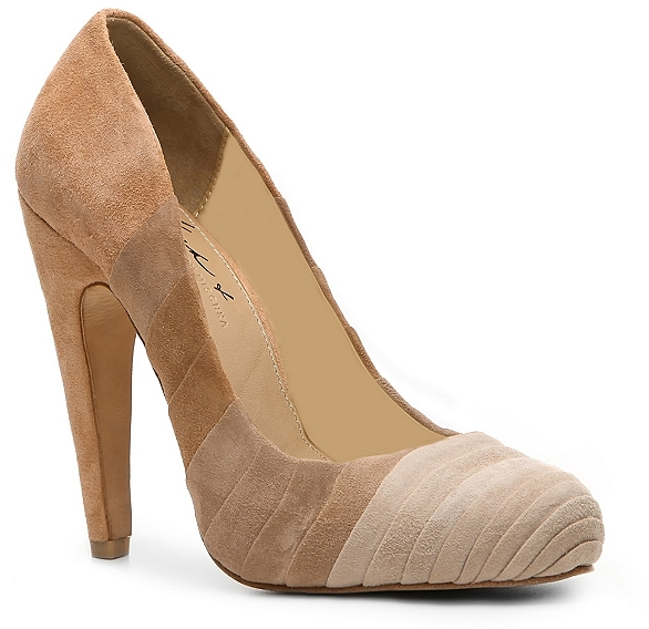 Mark & James by Badgley Mischka Elisha Pump