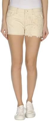 Pinko GREY Denim shorts