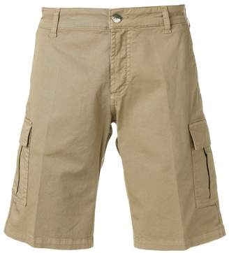Entre Amis cargo shorts