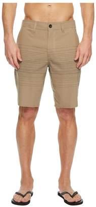 O'Neill Mixed Hybrid Walkshorts Men's Shorts