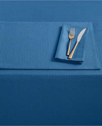 """Fiesta Maya Lapis 60"""" x 102"""" Tablecloth"""