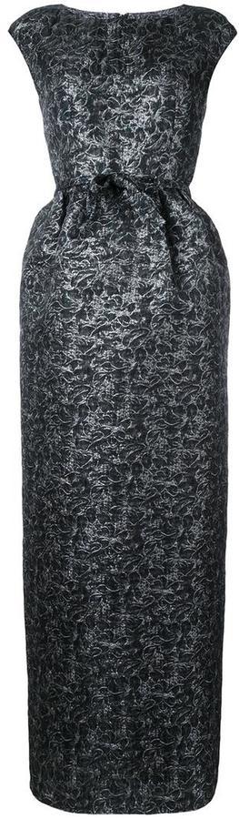 Paule KaPaule Ka woven dress