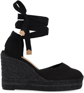 fa5f0be7d3d Castaner Wedges - ShopStyle UK