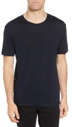 BOSS Hugo Tiburt Linen T-Shirt
