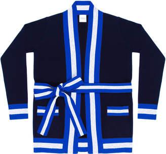 Madeleine Thompson Tibbs Cashmere Cardigan Size: XL
