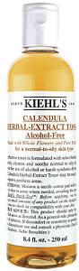 Kiehl's (キールズ) - [キールズ]ハーバル トナー CL アルコールフリー(250mL)