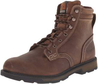 "Ariat Men's Groundbreaker 6"" Work Boot"