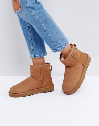UGG Classic Mini II Chestnut Boots