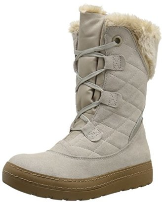 BareTraps Women's Lara Snow Boot $119 thestylecure.com