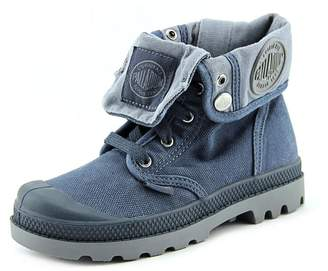Palladium Baggy Zipper II Youth US 13 Blue Boot