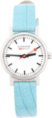 Mondaine Wrist watches - Item 58038988RV