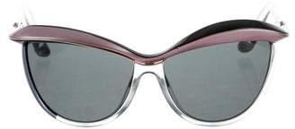 Christian Dior Demoiselle 1 Sunglasses
