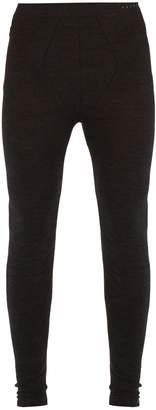 Falke ESS Thermal wool-blend leggings