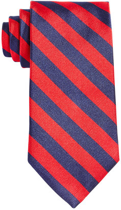Brooks Brothers Thick Stripe Tie $79.50 thestylecure.com