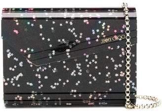 Jimmy Choo Candy star clutch
