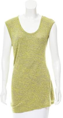 Alexander Wang Sleeveless Knit Top
