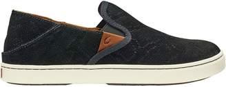 OluKai Pehuea Leather Shoe - Women's