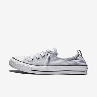 f0b15c6700f0 ... uk free shipping 150 at nike converse chuck taylor all star shoreline  slip womens shoe 7eb30