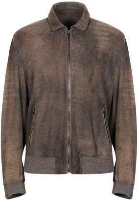LATINI FINEST LEATHER Jackets - Item 41873869AI