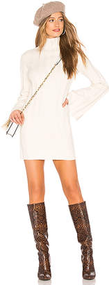 Lovers + Friends Taytay Sweater Dress