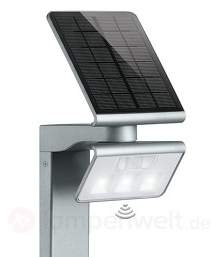 LED-Solarleuchte XSolar Stand