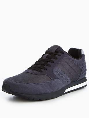 at Very · Polo Ralph Lauren Laxman Trainer