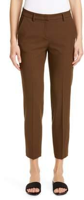 Fabiana Filippi Slim Wool Pants