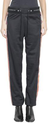 Givenchy Striped Track Pants