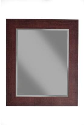 Martin Svensson Home Rustic Red Wall Mirror