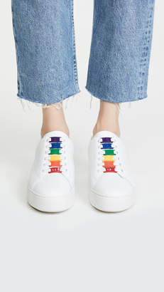 MICHAEL Michael Kors Cameron Rainbow Sneakers
