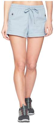 The North Face Sandy Shores Cuffed Shorts Women's Shorts