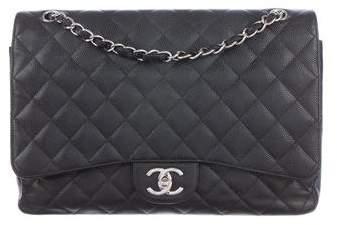 Chanel Classic Maxi Double Flap Bag
