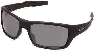 Oakley Sunglasses Turbine OO9263-42 Matt Black Prizm Black